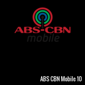 ABS CBN Mobile 10
