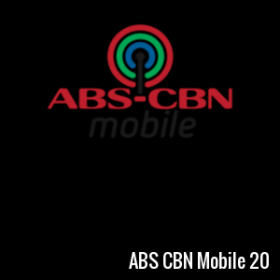 ABS CBN Mobile 20