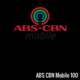 ABS CBN Mobile 100