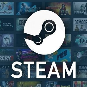 Steam Wallet Code (UK)