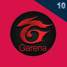 Garena Shells 10 (PH)