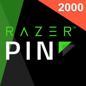 Razer Pin 2000 (PH)