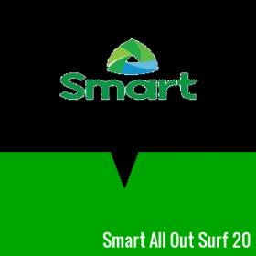 Smart All Out Surf 20