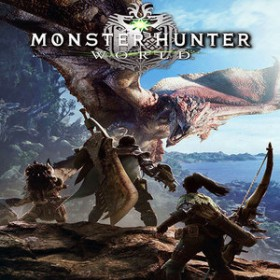 Monster Hunter World (Global)