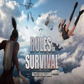 Rules Of Survival PC (Global)