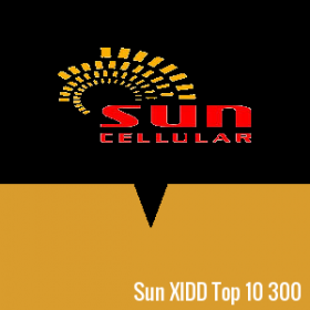 Sun Xpressload IDD Top 10 300