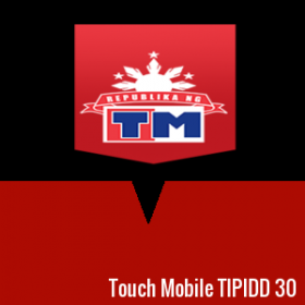 Touch Mobile TIPIDD 30