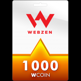 Wcoin 1000 (US)