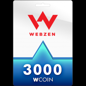 Wcoin 3000 (US)