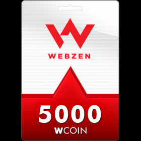 Wcoin 5000 (US)