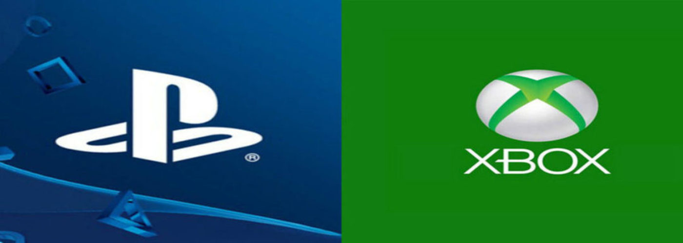 PlaystationXbox