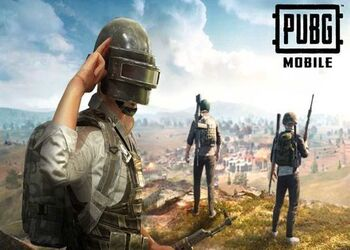 PUBG MOBILE | TENCENT GAMES