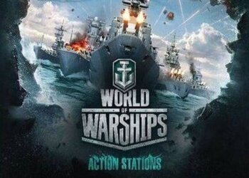 World of Warships (US)