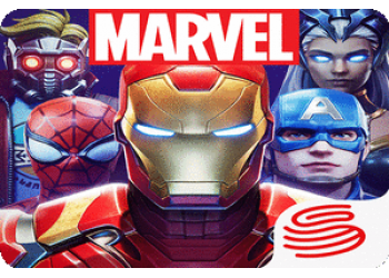 MARVEL SUPER WAR | NETEASE