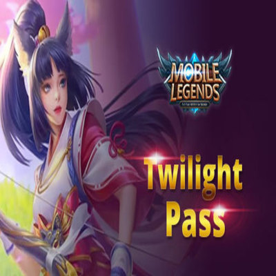 Mobile Legends Twilight Pass