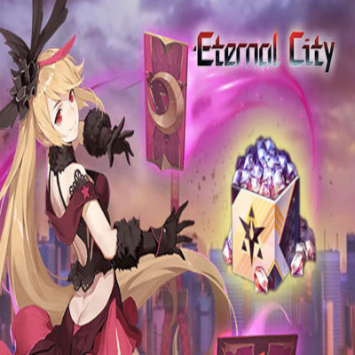 Eternal City Monthly Card